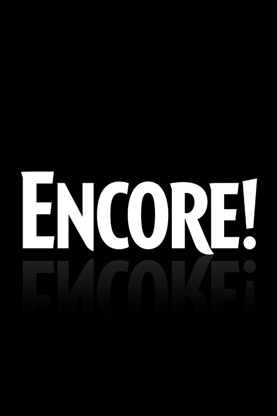Encore! on Disney+