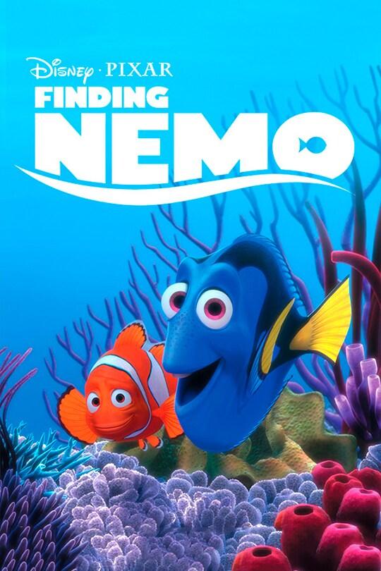 Finding Nemo | Disney Movies