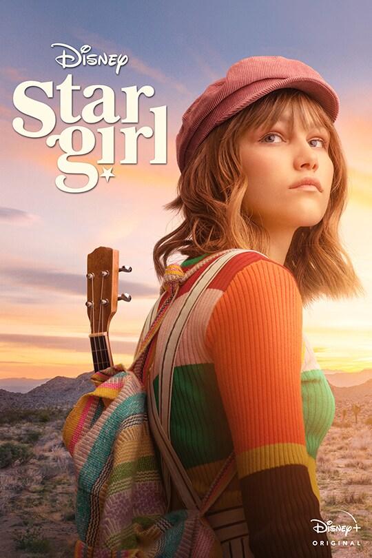 Disney Star Girl