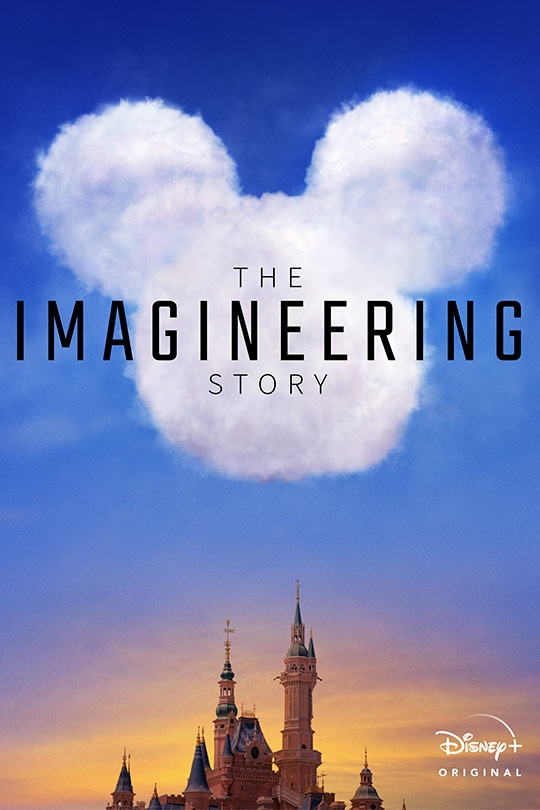 The Imagineering Story - poster image