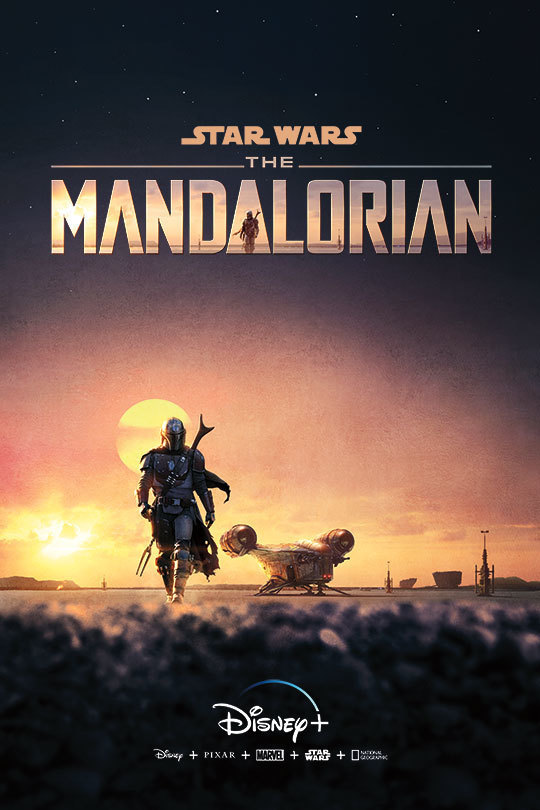 Disney+ Hotstar | Movies | Mandalorian
