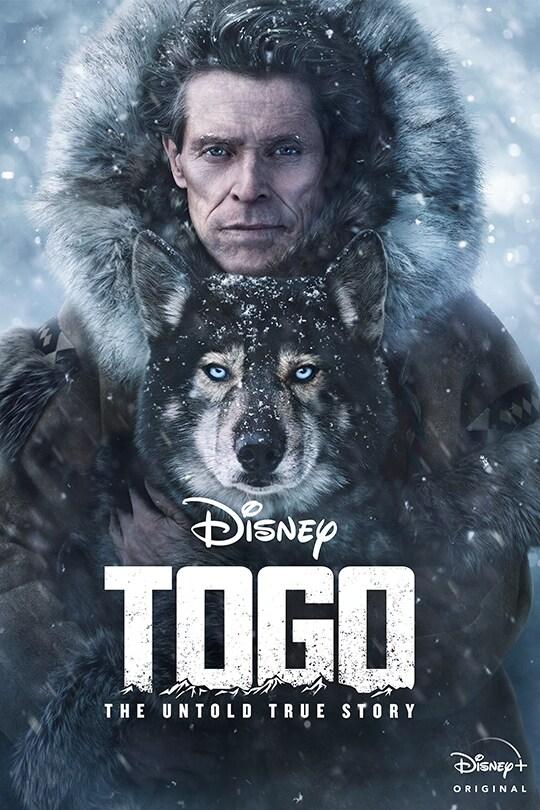 Togo - poster image