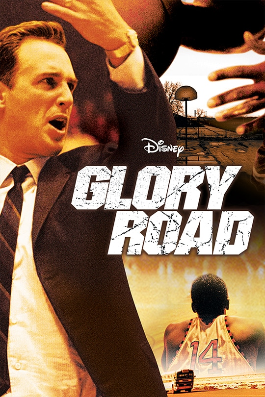 Glory Road movie poster