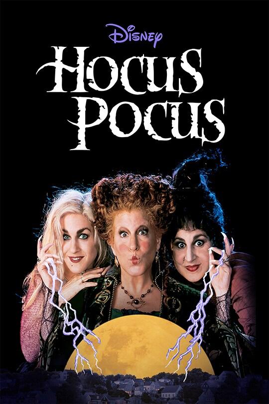 Hocus Pocus | Disney Movies