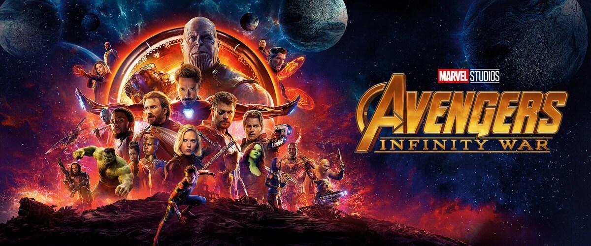 Avengers Infinity War Disney Movies Philippines
