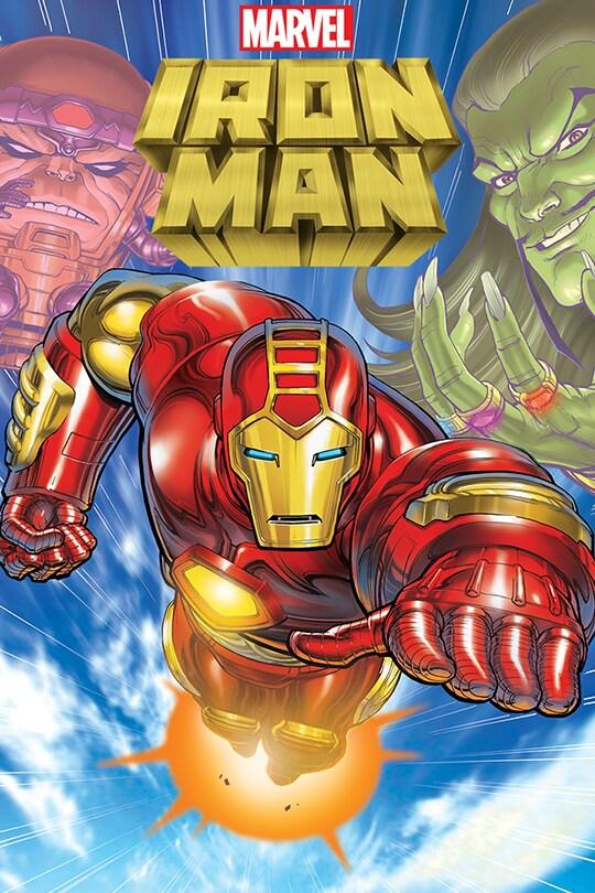 Marvel | Iron Man poster