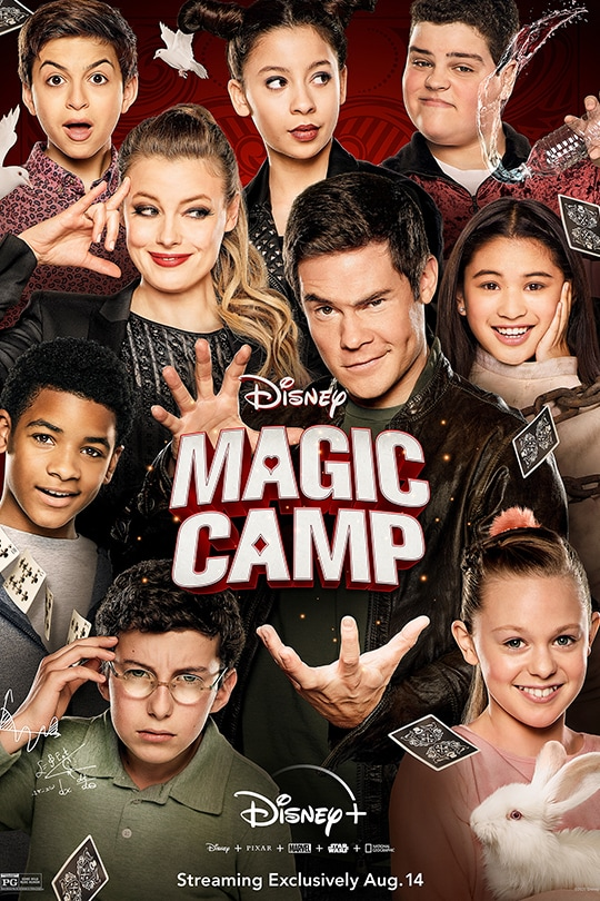 Disney | Magic Camp