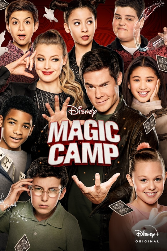 Disney | Magic Camp