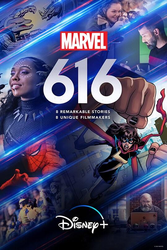 Marvel | 616