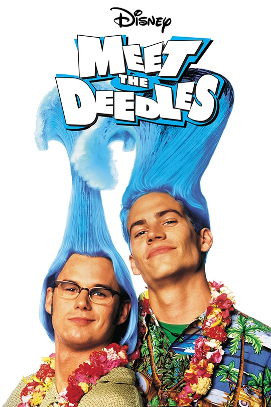 Meet the Deedles poster