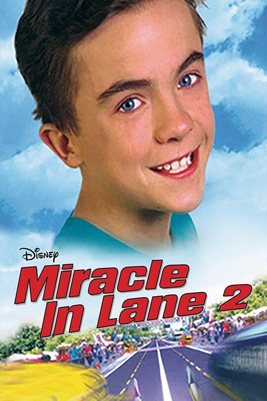 Miracle in Lane 2 poster