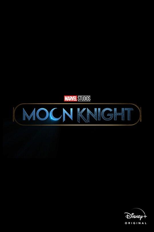 Marvel Studios | Moon Knight | Disney+ Original | movie poster