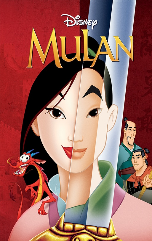 Mulan   Disney Movies