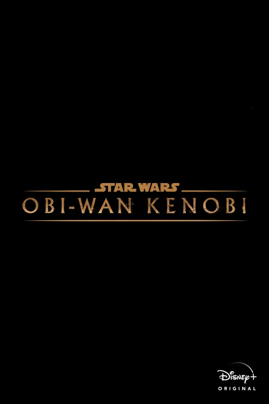 Star Wars: Obi-Wan Kenobi | Disney+ Original | movie poster