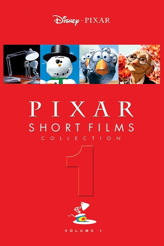 Disney•Pixar | Pixar Short Films Collection 1 movie poster