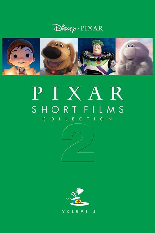 Disney•Pixar | Pixar Short Films Collection 2 movie poster