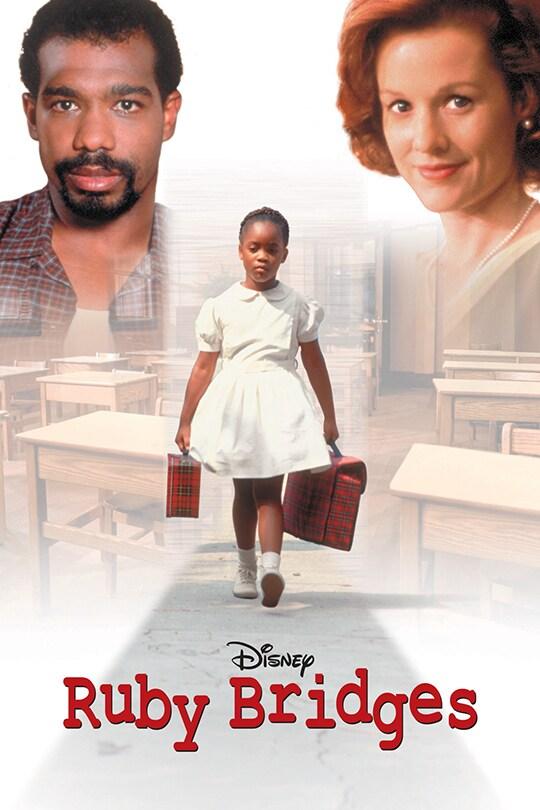 Ruby Bridges movie poster