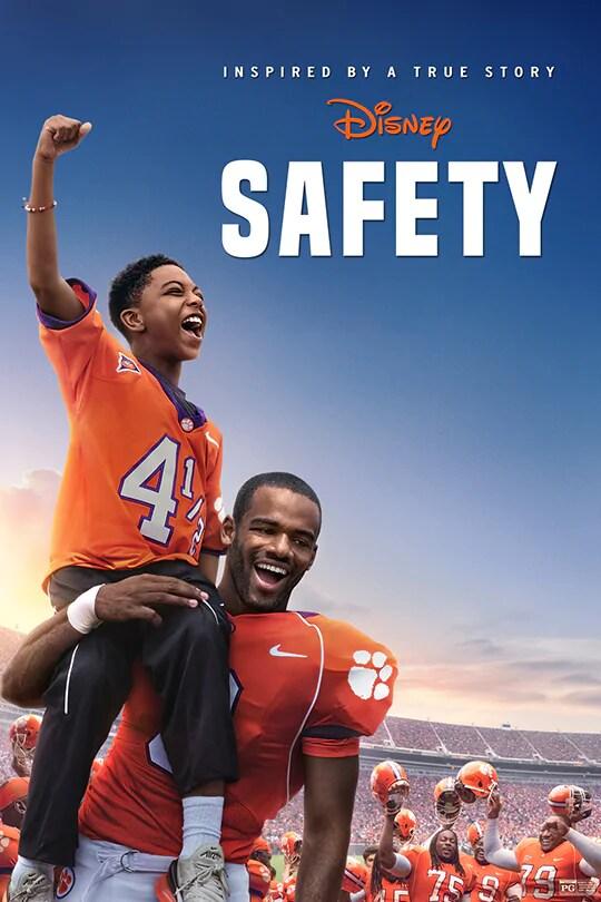 Safety | La última línea de defensa
