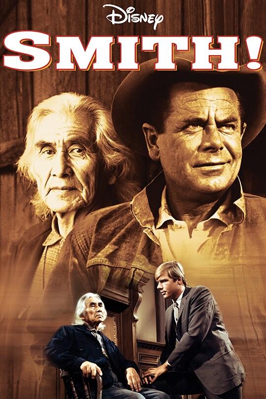 Smith! movie poster