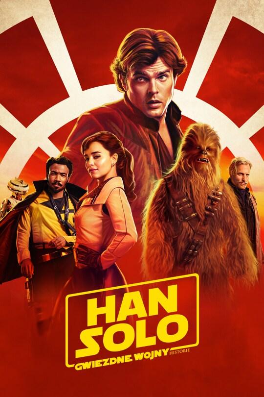 Han Solo: Gwiezdne wojny-historie