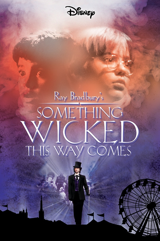 Something Wicked This Way Comes movie poster