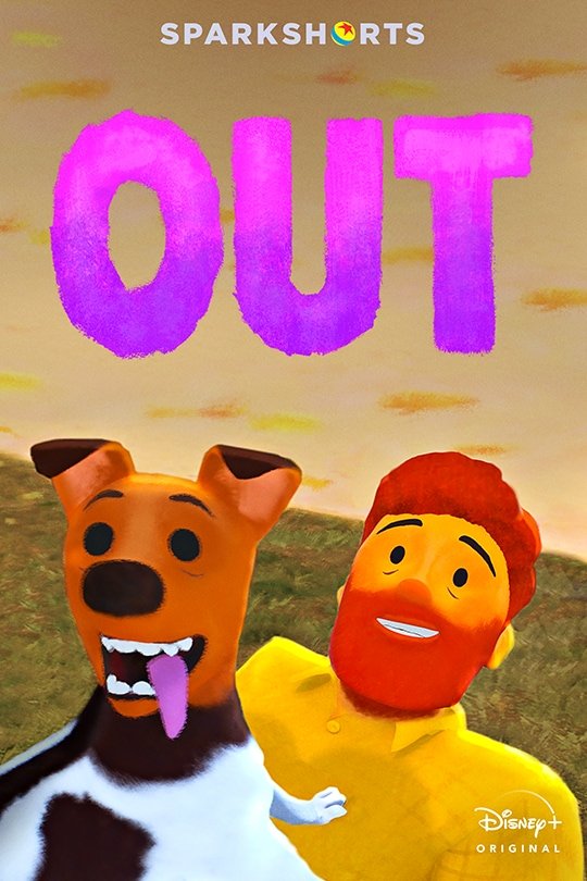 SparkShorts - Out