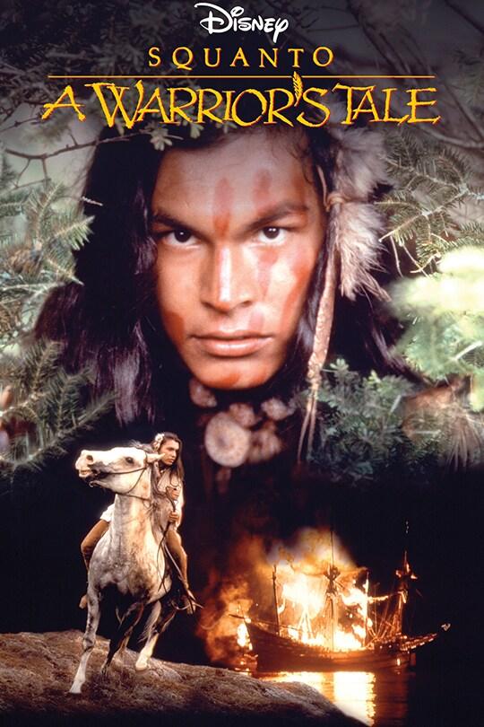 Disney | Squanto: A Warrior's Tale