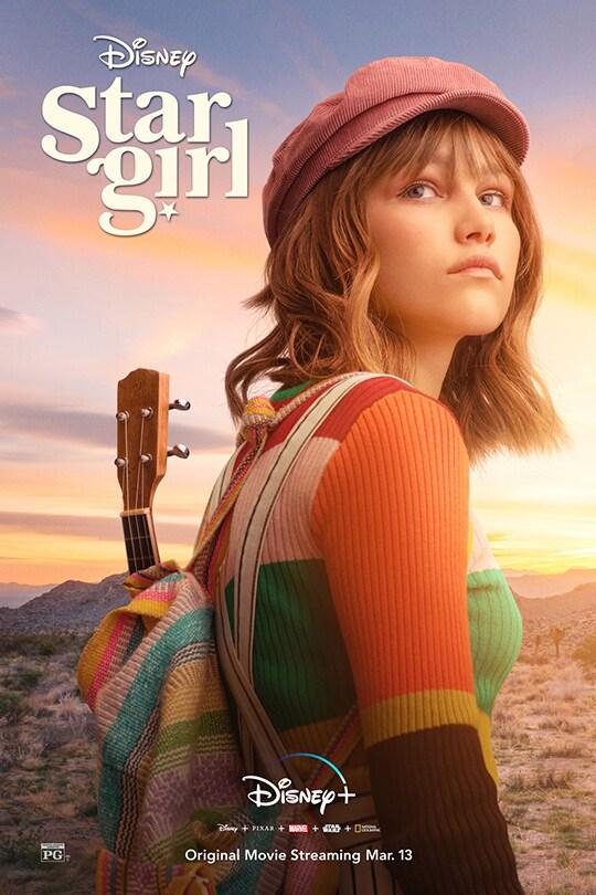 Stargirl - poster image