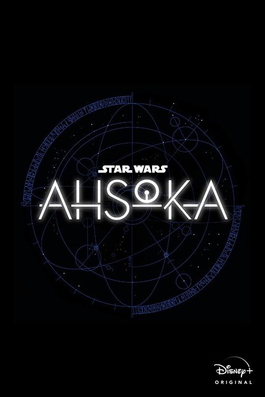 Star Wars | Ahsoka | Disney+ Original poster image