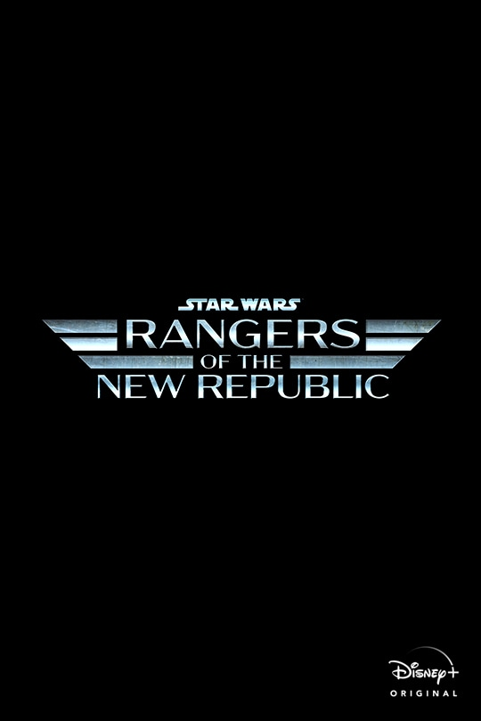 Star Wars: Rangers of the New Republic