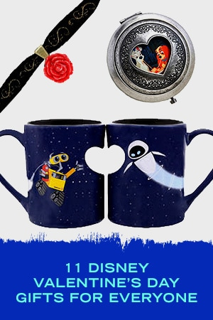 11 DISNEY VALENTINE'S DAY GIFTS FOR EVERYONE