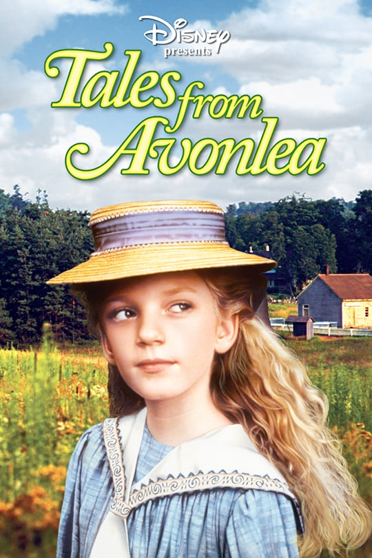 Disney presents Tales of Avonlea poster