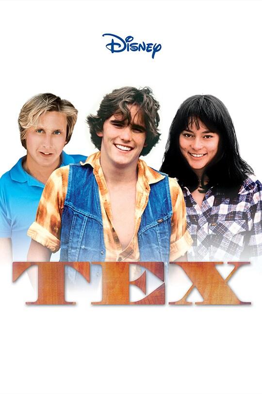 Disney | Tex poster