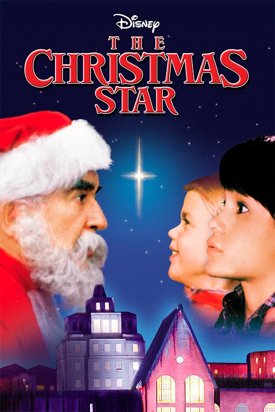 Disney | The Christmas Star movie poster