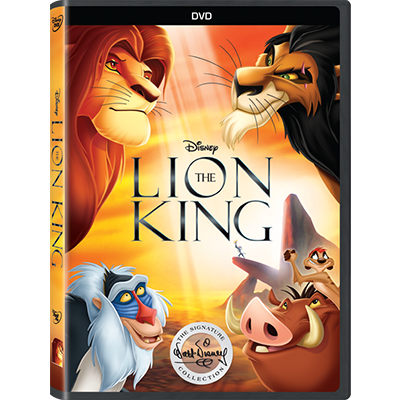 The Lion King | Disney Movies
