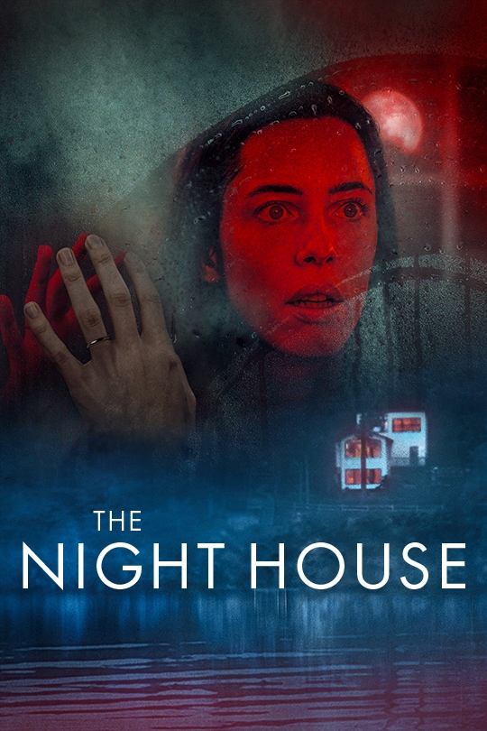 The Night House movie poster image