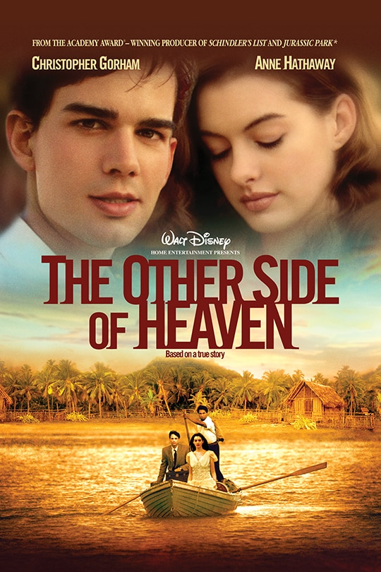 The Other Side of Heaven movie poster