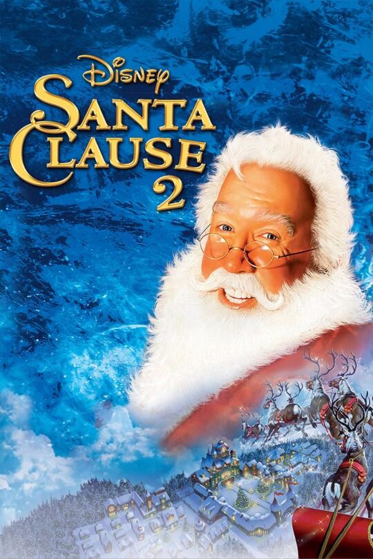 Disney | The Santa Clause 2 movie poster