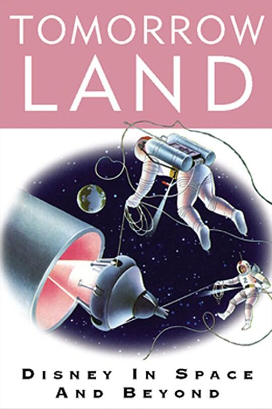 Tomorrow Land poster