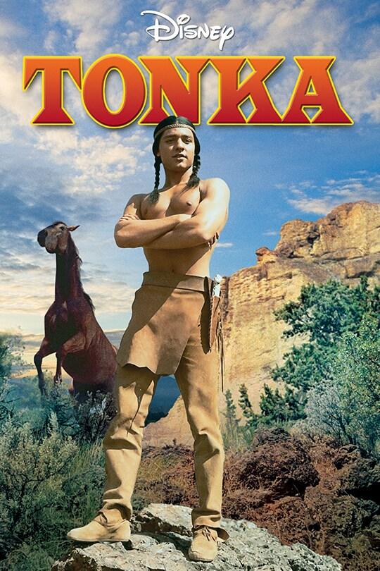Disney | Tonka movie poster