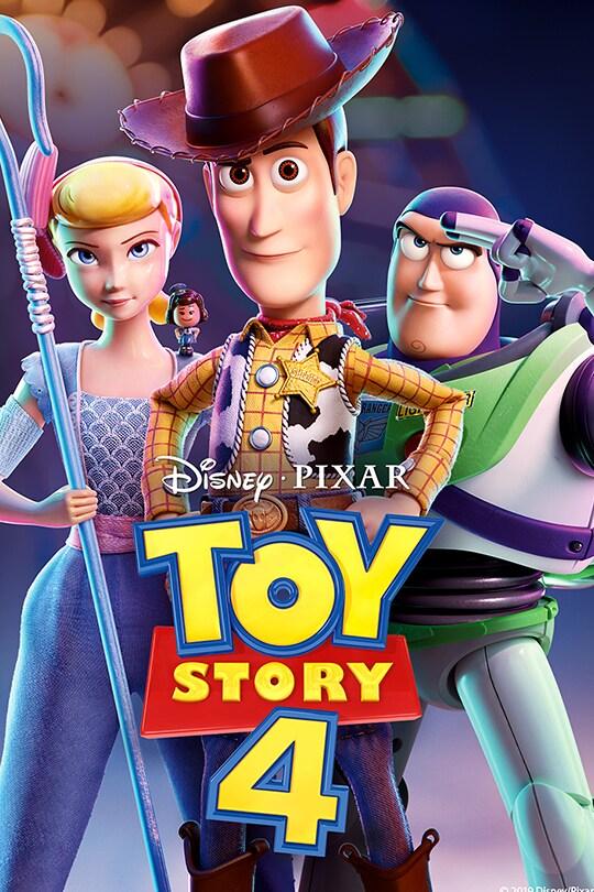 Disney-Pixar Toy Story 4