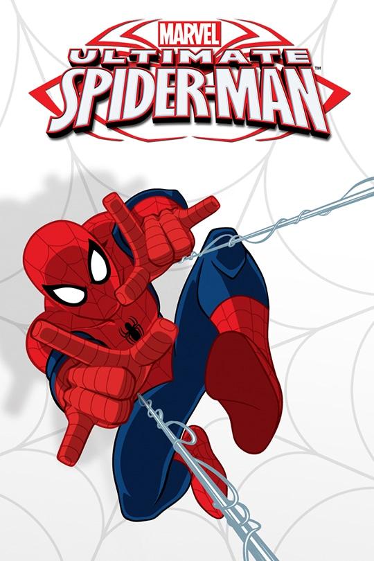 Marvel | Ultimate Spider-Man poster