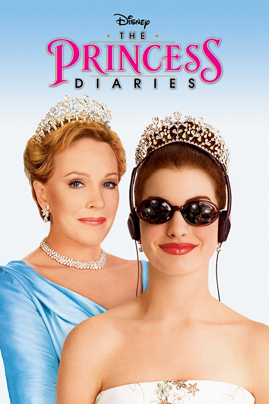 Disney The Princess Diaries