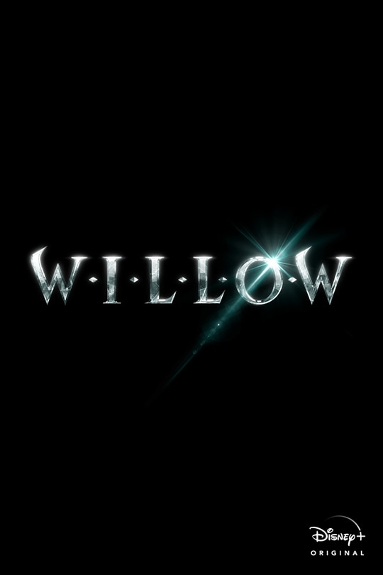 Willow | Disney+ Original | movie poster