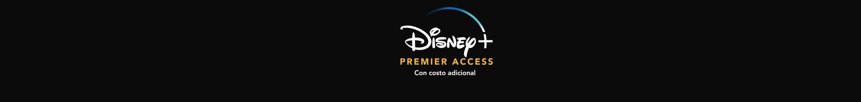 Premiere Access Mensaje Genérico