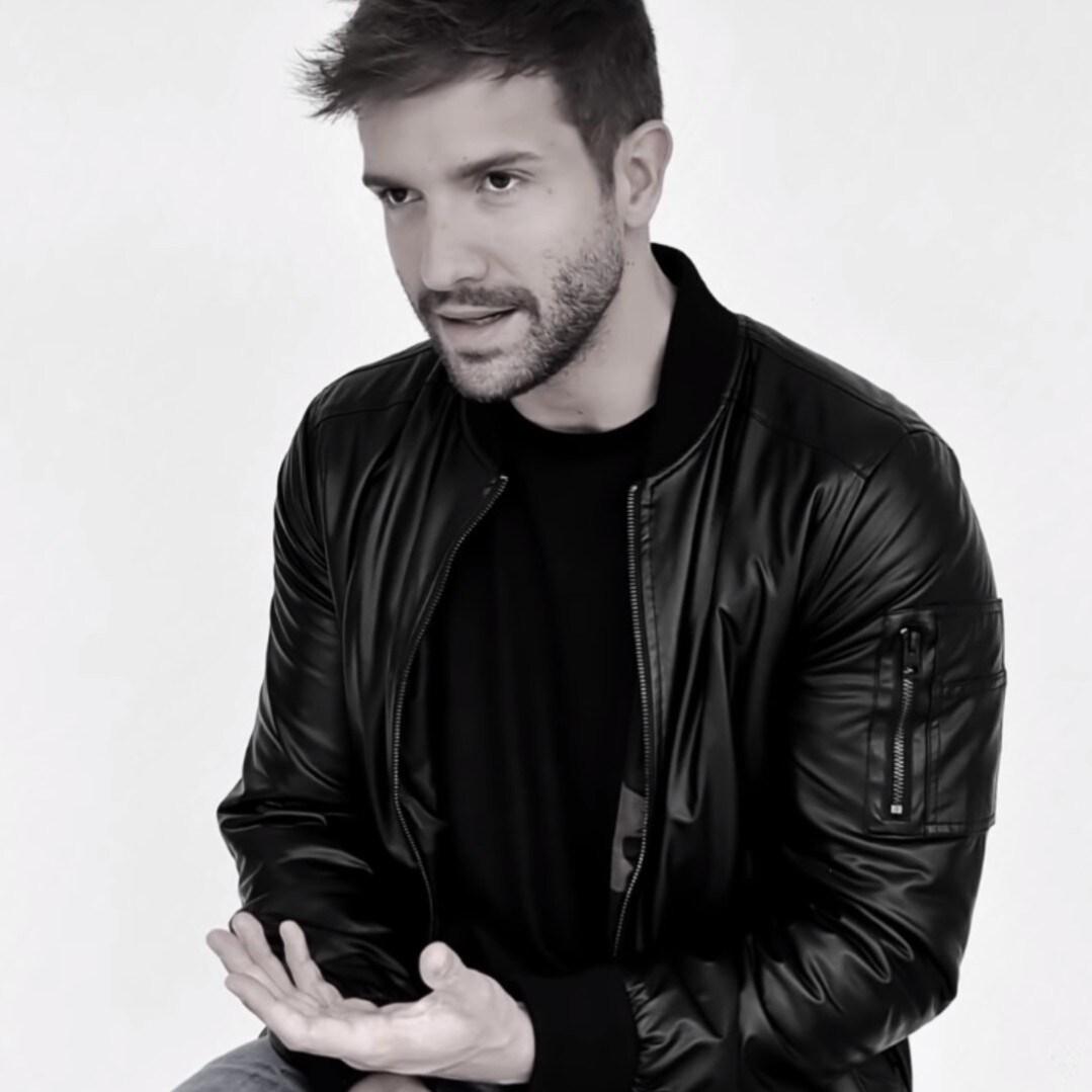 """Pablo Alborán presenta """"Cuando estés aquí"""""""