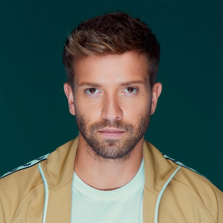 """Pablo Alborán presenta """"Si hubieras querido"""""""