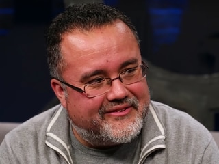 Pablo Hidalgo Extended Interview