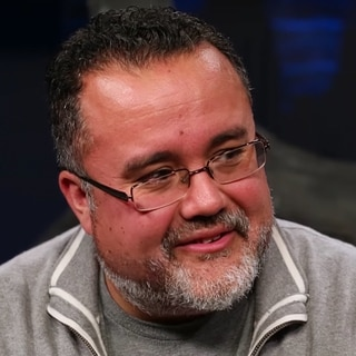 Pablo Hidalgo Extended Interview