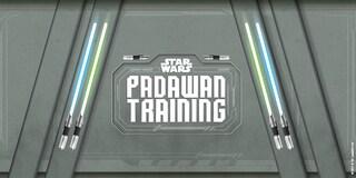 Padawan Training / 3.00pm - 9.00pm / 30 mins interval